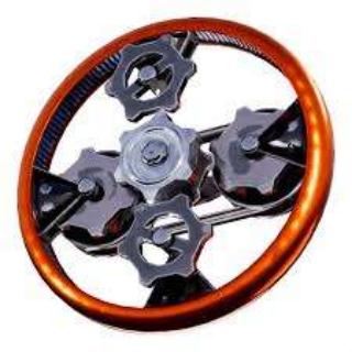 Efficient Mechanical Parts | 4000x
