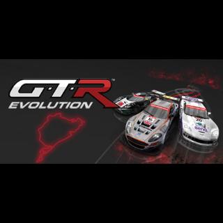 GTR Evolution (inc. RACE 07 and Formula RaceRoom Add-On) Steam CD Key GLOBAL | 🔑 INSTANT DELIVERY 🔑 |