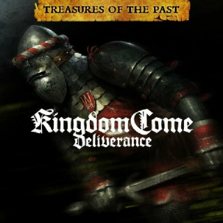Kingdom Come: Deliverance - Treasures Of The Past DLC Steam CD Key   🔑 INSTANT DELIVERY 🔑  