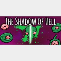 The Shadow of Hell Steam CD Key GLOBAL | 🔑 INSTANT DELIVERY 🔑 |