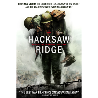 Hacksaw Ridge HD CANADIAN iTunes Digital Code | 🔑 INSTANT DELIVERY 🔑 |