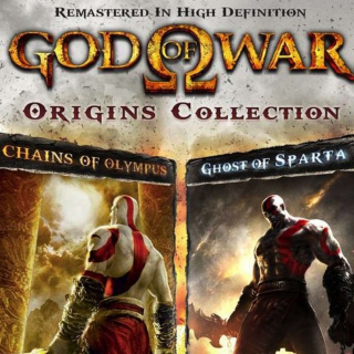 God of War: Origins Collection Full Game PS3 Code Key | 🔑 INSTANT DELIVERY 🔑 |