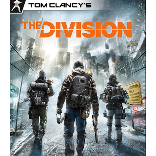 Tom Clancy's The Division The Weapon Skin DLC XBOX ONE Key | 🔑 INSTANT DELIVERY 🔑 |