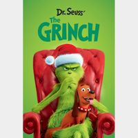 The Grinch (2018) HD Google Play Digital Code | 🔑 INSTANT DELIVERY 🔑 |