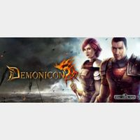 Demonicon Steam CD Key GLOBAL | 🔑 INSTANT DELIVERY 🔑 |