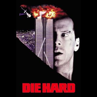 Die Hard HD Google Play Digital Code   🔑 INSTANT DELIVERY 🔑  