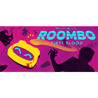 Roombo: First Blood (Justice Sucks) Steam CD Key GLOBAL | 🔑 INSTANT DELIVERY 🔑 |