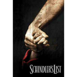 Schindler's List HD Google Play Digital Code | 🔑 INSTANT DELIVERY 🔑 |