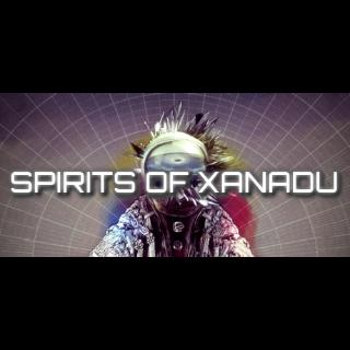Spirits of Xanadu Steam CD Key GLOBAL | 🔑 INSTANT DELIVERY 🔑 |