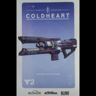 Destiny 2: Coldheart DLC PC Battle.net Key | 🔑 INSTANT DELIVERY 🔑 |