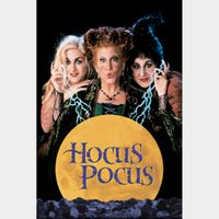 Hocus Pocus HD Google Play Digital Code | 🔑 INSTANT DELIVERY 🔑 |