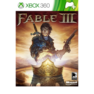 FABLE III 3 FREE GAME CONTENT XBOX ONE/XBOX 360 Key | 🔑 INSTANT DELIVERY 🔑 |