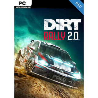 DIRT RALLY 2.0 PRE-ORDER BONUS Steam CD Key | 🔑 INSTANT DELIVERY 🔑 |