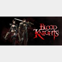 Blood Knights Steam CD Key | 🔑 INSTANT DELIVERY 🔑 |