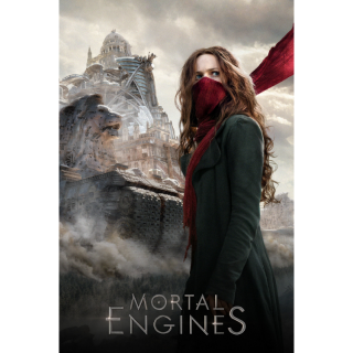 Mortal Engines HD Google Play Digital Code | 🔑 INSTANT DELIVERY 🔑 |