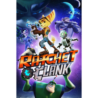 Ratchet & Clank HD MA Digital Code | 🔑 INSTANT DELIVERY 🔑 |