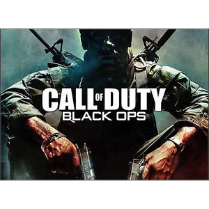 INSTANT DELIVERY |CALL OF DUTY: BLACK OPS 1 XBOX 360/XBOX ONE DIGITAL CODE |