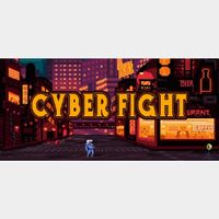 Cyber Fight Steam CD Key | 🔑 INSTANT DELIVERY 🔑 |