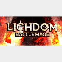Lichdom: Battlemage Steam CD Key GLOBAL | 🔑 INSTANT DELIVERY 🔑 |