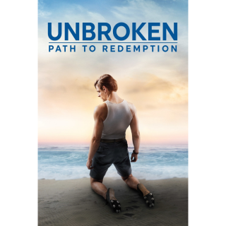 Unbroken: Path to Redemption HD Google Play Digital Code | 🔑 INSTANT DELIVERY 🔑 |