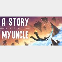 A Story About My Uncle Steam CD Key | 🔑 INSTANT DELIVERY 🔑 |