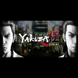 Yakuza Kiwami PC STEAM CD KEY GLOBAL | 🔑 INSTANT DELIVERY 🔑 |
