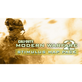 Call of Duty: Modern Warfare 2 MW2 Stimulus Package PS3 Code Key | 🔑 INSTANT DELIVERY 🔑 |