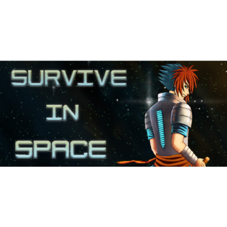 Survive in Space Steam CD Key GLOBAL | 🔑 INSTANT DELIVERY 🔑 |