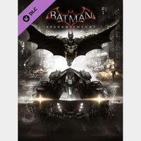 Batman: Arkham Knight - Harley Quinn Story Pack DLC Steam CD Key| 🔑 INSTANT DELIVERY 🔑 |
