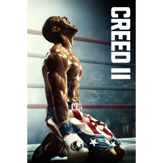 Creed II HD Google Play Digital Code | 🔑 INSTANT DELIVERY 🔑 |