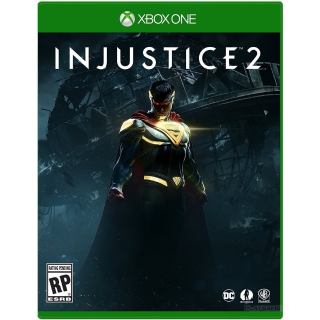 Injustice 2 ( Instant Delivery )