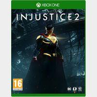 Injustice 2 𝐈𝐍𝐒𝐓𝐀𝐍𝐓 𝐃𝐄𝐋𝐈𝐕𝐄𝐑𝐘