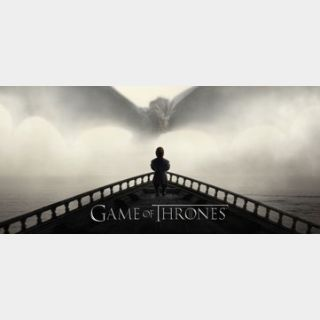 Game Of Thrones The Complete Fifth Season