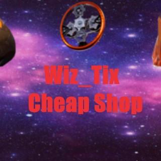 Wiz_Tix❌Offline❌(Cheapest Legacy's)