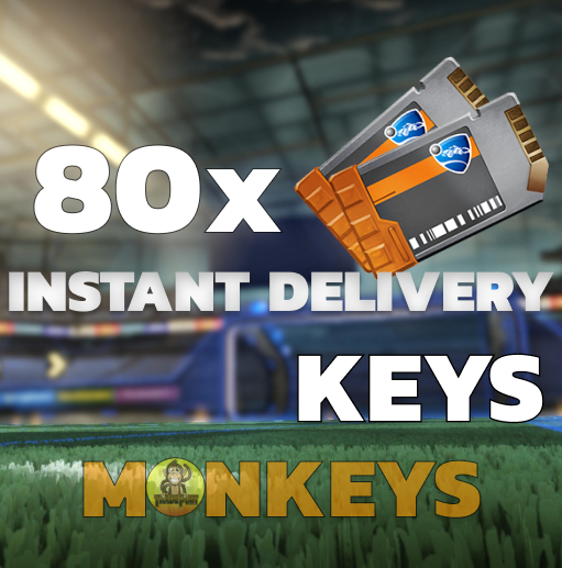 Key | 80x (INSTANT)