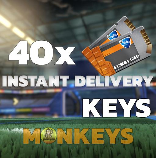 Key | 40x (INSTANT)