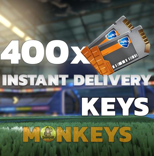 Key | 400x (INSTANT)