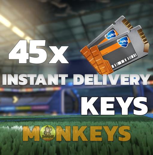 Key | 45x (INSTANT)