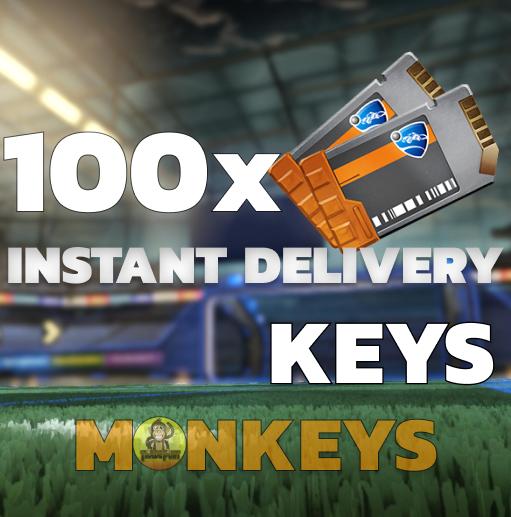 Key | 100x (INSTANT)