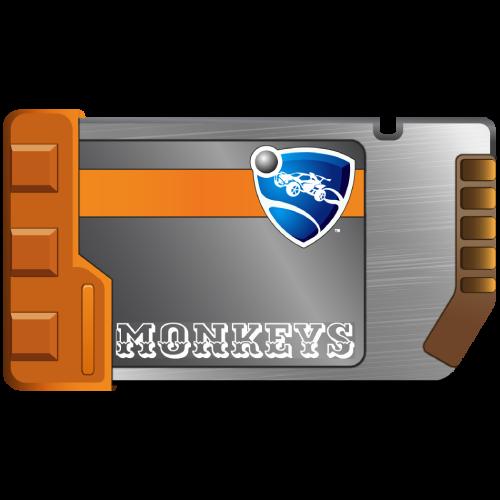 Key |  38x Cheap Fast & Reliable  (MonKEYS)