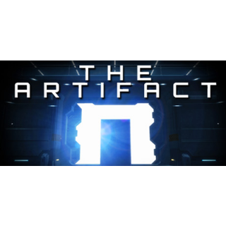 The Artifact ~Steam Global~