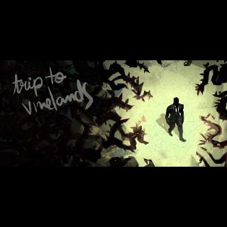 Trip to Vinelands