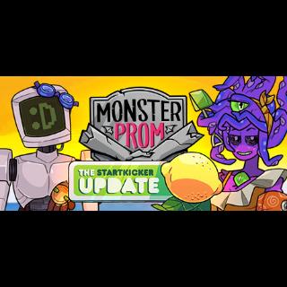 Monster Prom ~Steam Global~
