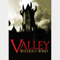 A Valley Without Wind 1 & 2 BUNDLE
