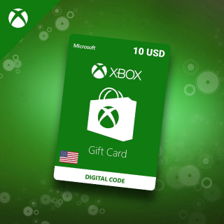 $10.00 Xbox Gift Card [𝐈𝐍𝐒𝐓𝐀𝐍𝐓 𝐃𝐄𝐋𝐈𝐕𝐄𝐑𝐘] + USE 5%-10% Discount Code At Checkout : WBTXJDG9 or FCF5WLXX