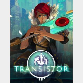 Transistor for Nintendo Switch (Cartridge)