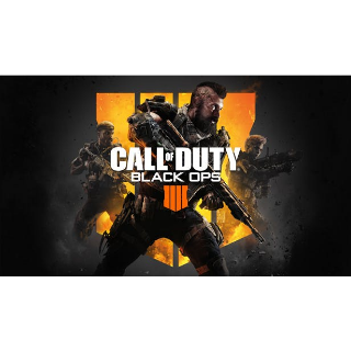 Black Ops 4 Standard Edition - Battle.Net