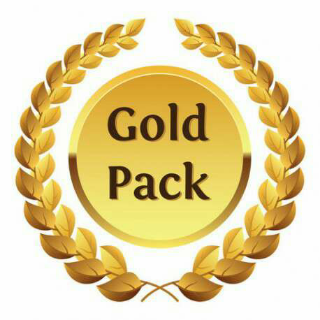 Other | Equinox Pack Gold