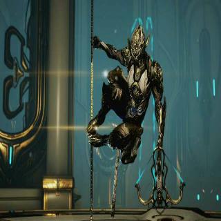 Warframe | Wukong Prime