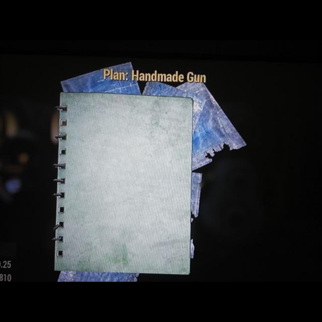 Plan | Handmade Gun Plan
